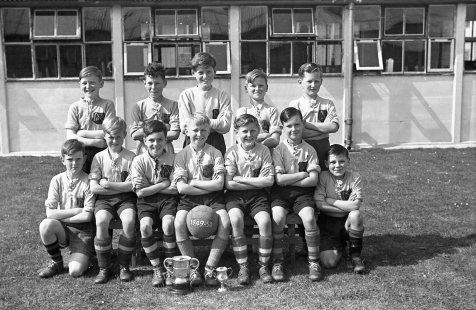 Football Teams006